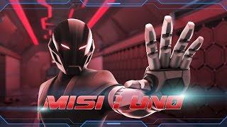 MISI : UNO TV Promo