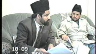 Debate With Qadiyanis in London, UK. 06/13