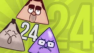 Triforce! #24 - Call Sign of the Triforce