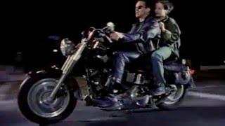 Bad to The Bone - Terminator 2