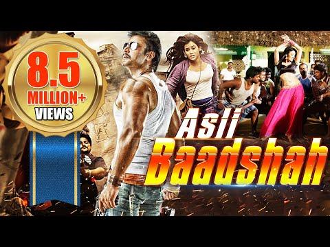 Xxx Mp4 Asli Baadshah 2015 Hindi Dubbed Full Movie Darshan Dubbed Movies In Hindi 2015 3gp Sex