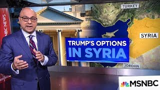MSNBC Contributor Says Network Is WAY Too Pro War