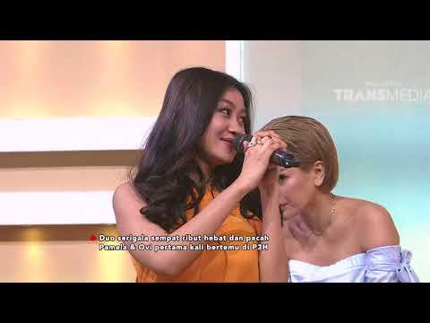 PAGI PAGI PASTI HAPPY - Alasan Pecahnya Duo Serigala (27/11/17) Part 4