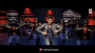 1 Nenokkadine   You're My Love Video Song HD    Mahesh Babu  Kriti Sanon HD   YouTube