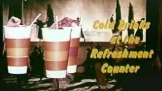 Drive-in Intermission 5 - Drive-In Movie Ads : Drive in Intermission 1960's