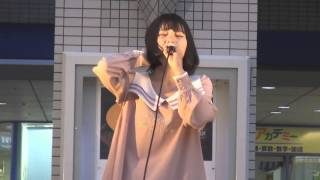 小林友里花 (YURiKA)「甲賀忍法帖 (陰陽座)」2015/10/31
