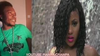 ishawna: one of the badest female dancehall artist:2016 rawpa crawpa: vlog