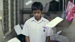 愛。回家 The Asian Mother Syndrome EP 1 - CNY Short Film