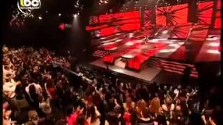 HAIFA WEHBE (Ahsasi Beek Performance 2011 )