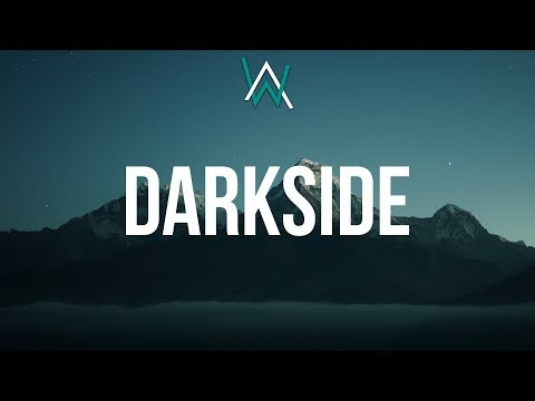 Alan Walker Darkside Lyrics Ft Au Ra Tomine Harket