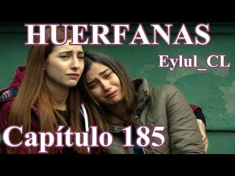 Xxx Mp4 Huérfanas Capítulo 185 Español HD 3gp Sex