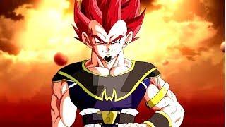 YAMOSHI IS COMING - Dragon ball super