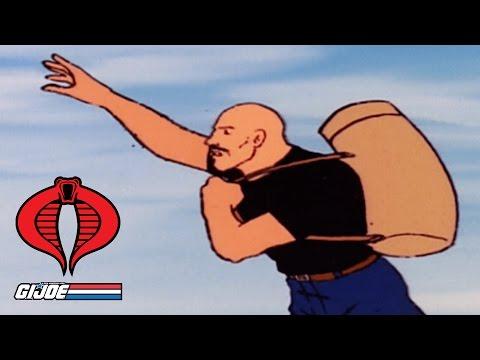 G.I. Joe: A Real American Hero- My Mom is Making Gumbo!