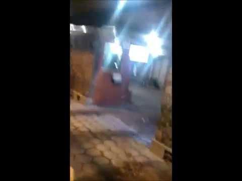 Video Mostrando o Club de Swing Caricias Swing Club