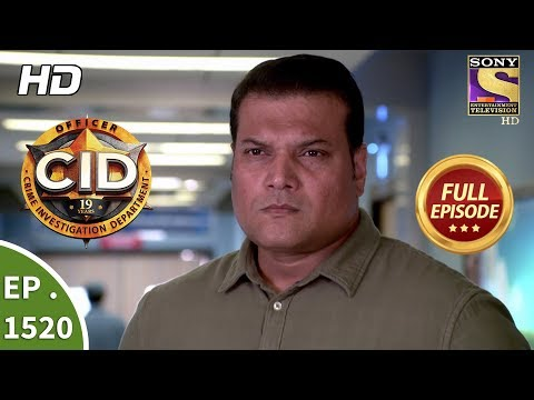 Xxx Mp4 CID Ep 1520 Full Episode 12th May 2018 3gp Sex