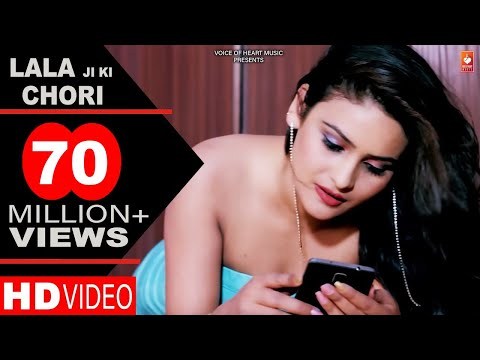 Xxx Mp4 LALA JI KI CHORI New Haryanvi Hot Song HD Video 2016 Haryanvi Songs Haryanavi 3gp Sex