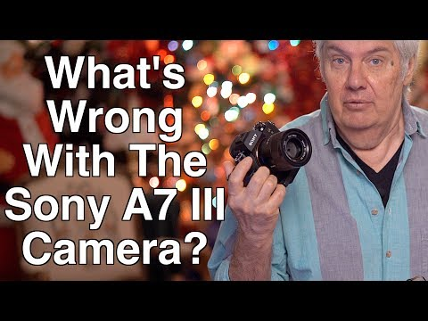 Xxx Mp4 What Is Wrong With The Sony A7 III 3gp Sex