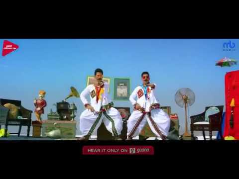 Thade rahiyo meet bros kanika kapoor video song latest Marwadi song 2019