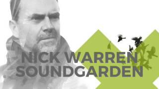 Nick Warren - Soundgarden (08.05.2017)