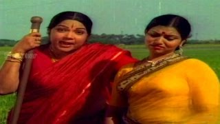 Y Vijaya Comedy Scene Scene || Managammagari Manavadu