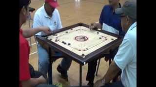Kejohanan Karom Terbuka Wilayah Persekutuan KL 2012