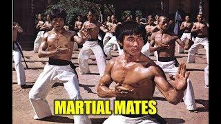 Wu Tang Collection - The Martial Mates aka Black Dragon River