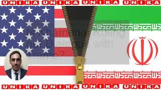 چرا علی خامنه ای از مذاکره با آمریکا تا این اندازه هراس دارد؟