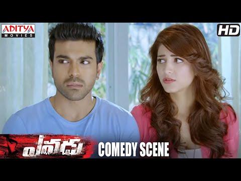 Xxx Mp4 Yevadu Movie Ram Charan Sruthi Hasan Comedy Scene Ram Charan Shruthi Hasan 3gp Sex