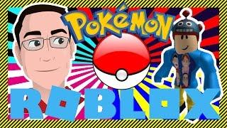 ROBLOX | Pokemon Games! - Brick Bronze (PvP Battles and 6th Gym), Pokemon Go, Project Pokemon & More