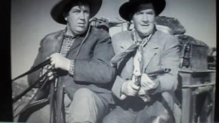 Western Movie: John Wayne's Stagecoach 1939, Director John Ford Full Movie