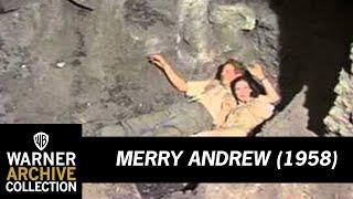 MERRY ANDREW (Original Theatrical Trailer)