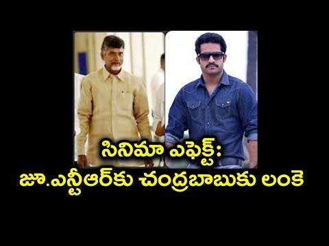 Xxx Mp4 Jai Lava Kusa Dialogues For Chandrababu జూ ఎన్టీఆర్కు చంద్రబాబుకు లంకె Oneindia Telugu 3gp Sex