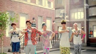 [MV] NU'EST The 3rd Mini Album Title '잠꼬대(Sleep Talking)' _M/V