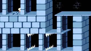 페르시아의 왕자 1 (1990) - 풀 플레이 / Prince of Persia (1990) - Full Play