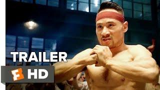 Ip Man 3 Teaser TRAILER  (2015) - Donnie Yen, Mike Tyson Martial Arts Movie HD