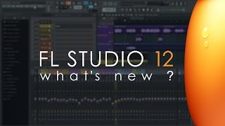 images FL Studio 12 What S New