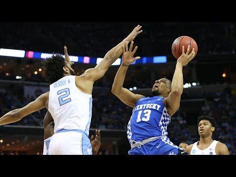 Kentucky vs. North Carolina Extended Game Highlights
