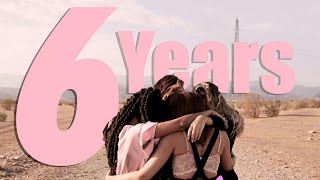 6 Years of Little Mix in 4 Minutes