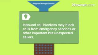 How to Block Calls to Your Cellphone from Unknown Phone Numbers