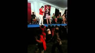 Godane Rondo, Dhimas Tedjo Feat Winallya Varokha