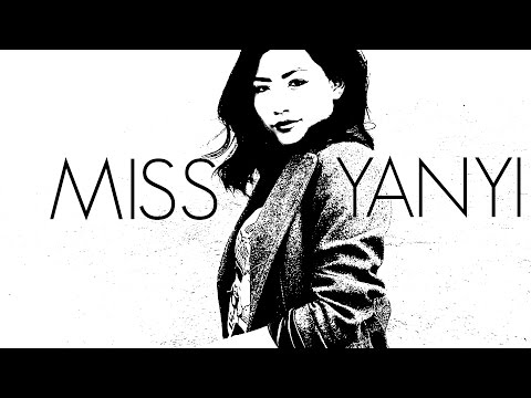 Who is MISS YANYI ? | Channel Trailer
