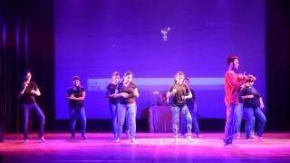 Give Me Some Sunshine || Dance Choreography || Prince Kumar || The Urban City ||