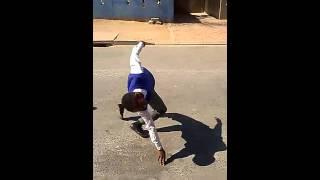 heavy namibian house,kwaito and sbujwa dance video