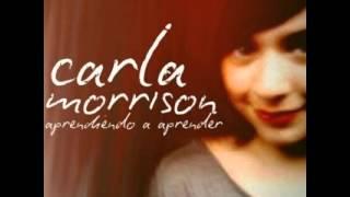 Las Maravillas De La Vida -  Carla Morrison Ft Los Ángeles Azules