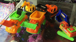 The Best Engineering Toys for Kids |  Road Construction For Kids
