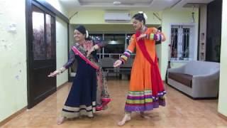 Dil Diyan Gallan | Tiger Zinda Hai | Bolly Kathak | Choreography by Hetal Kela