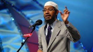 Zakir Naik Exposed By Farooque Khan Razvi Sahab