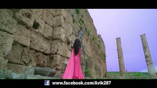 Mon Majhi Re   Boss   Bengali   2013   Full HD   Jeet   Subhasree   Arijit Singh   Super Hit Song