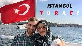 Beautiful Days in Istanbul, Turkey