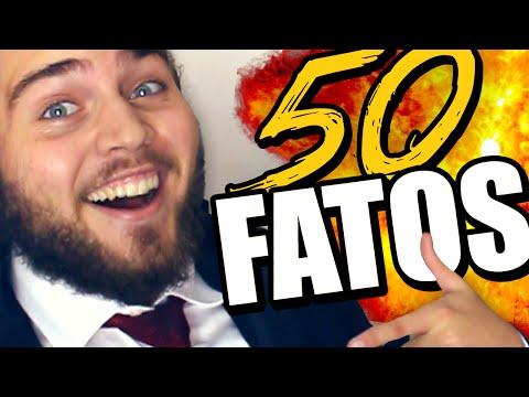 50 FATOS SOBRE MIM   wuant